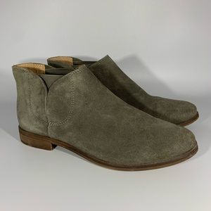 Splendid Ankle Boots / Booties 7.5 M